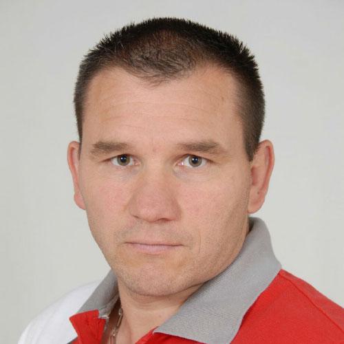 Sifu Stefan Crnko