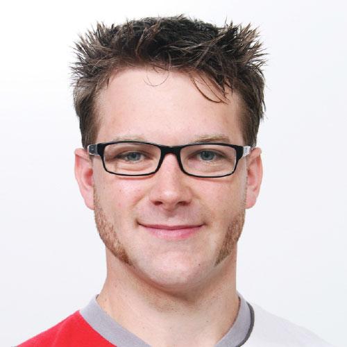 Lars Kolberg