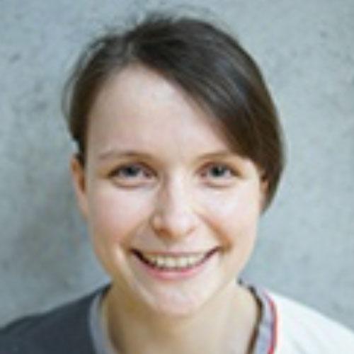 Dr. Lisa Mützel