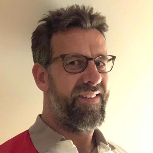 Matthias Roos